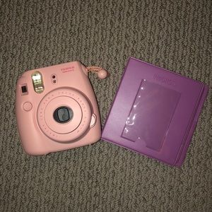 Other - Instax Camera Set